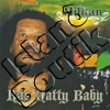 Ras Natty Baby - Militan