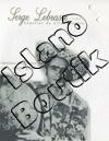 Serge Lebrasse - Serge Lebrasse en Versions Originales Vol 1: 1959 - 1960