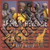 Afrika Revenge - Qaya Musik