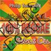 Philip Toussaint - 100% Reggae - Sans Ou