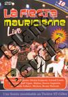 Various Artists - La Fiesta Mauricienne Live: Le 10eme anniversaire Vol 2 (DVD)
