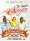 Jean Claude Gaspard & Roger & Marie Josee Clency - 50 Ans Sega Live