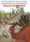 Desire Francois et Cassiya - Fiesta Mauricienne 2011 au Theatre de Saint Gilles