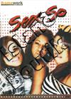 Various Artists - Sex So