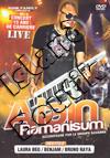 Alain Ramanisum - Concert 15 Ans de Carriere Live (DVD)