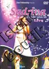 Sadrina et Le Groupe Zenfans Sion Live