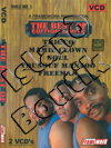 Trioco, Mamie Clown, Soul, Yousouf Manjoo, Freeman - The Best of (VCD)