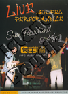 Sam Rowland & King - Live Gospel Performance (VCD)