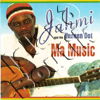 Jahmi and the Unseen Dot  - Ma Music