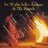Various Artists  - Les 20 Plus Belles Chansons de l'ile Maurice