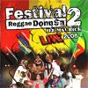 OSB Crew - Festival Reggae Donn Sa 2 Live 2006 (DVD)
